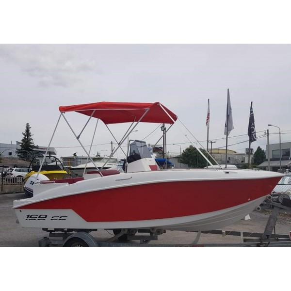 Compass 30 hp/ 1000 cubic meters